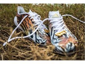 adidas Uncaged adizero Tiger 1
