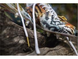 adidas Uncaged adizero Tiger 2