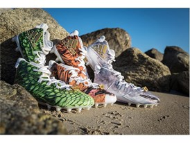 adidas Uncaged FREAK Collection