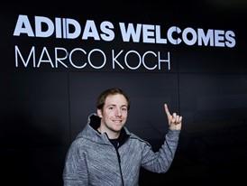 adidas MarcoKoch