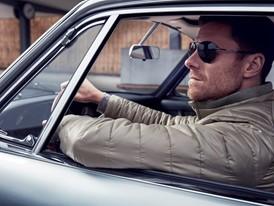 Porsche Design Sport by adidas enthüllt gemeinsam mit dem Markenbotschafter und weltbekannten Fußball-Star Xabi Alonso die Frühjahr/Sommer 2017 Kollektion