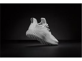 adidasRuning Alphabounce PR Beauty Aramis2 White HeelUp