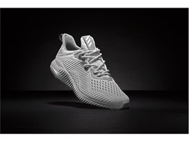 adidasRuning Alphabounce PR Beauty Aramis2 White Mens ToeDown