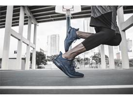 Alphabouce SS17 Aramis2 Mens Blue PR OnModel Beauty 5