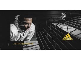 adidasRunning Alphabounce SS17