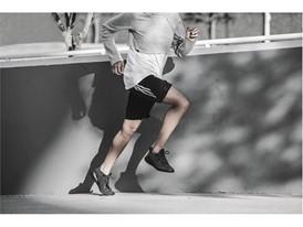 Alphabouce SS17 Aramis2 Womens Black PR OnModel Beauty 4