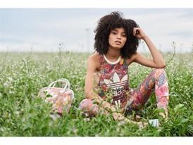 adidas Originals <3 FARM campaign