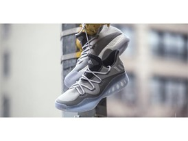 adidas Crazy Explosive Low Grey 1