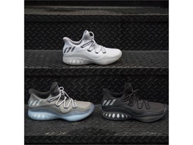 adidas Crazy Explosive Low Group 4