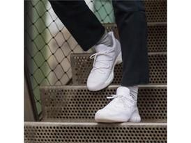 adidas Crazy Explosive Low White Primeknit 4