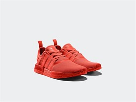 NMD Monochrome Pack_Solar Red