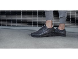 Porsche Design Sport by adidas All Black UltraBOOST Detail C