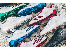 "adidas Football Unveils 2017 adizero ""Money Pack"""