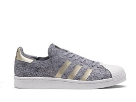 adidas Originals Superstar Boost 'Noble Metal' 1