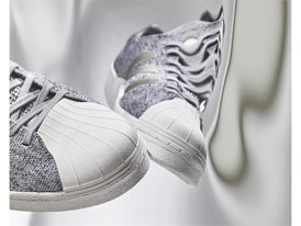 adidas Originals Superstar Boost 'Noble Metal' 5
