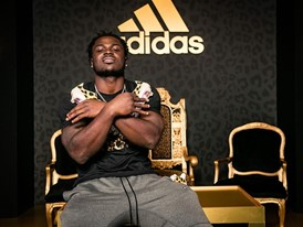adidas x Jabrill Peppers 3StripeLife