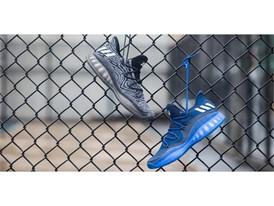 adidas CrazyExplosiveLow WigginsGroup 1 H