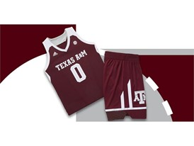 adidas NCAA Create Yours A&M Womens 2