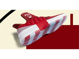 adidas NCAA Create Yours Indiana Footwear 1