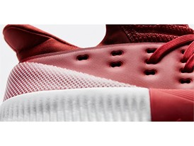 adidas NCAA Create Yours Indiana Footwear 3