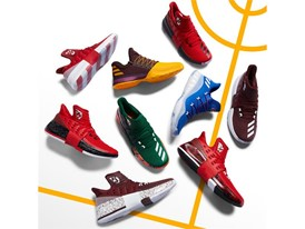 adidas NCAA Create Yours All Schools Footwear