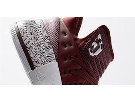 adidas NCAA Create Yours Mississippi State Footwear 2