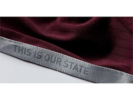adidas NCAA Create Yours Mississippi State Mens 2