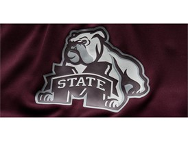 adidas NCAA Create Yours Mississippi State Mens 3