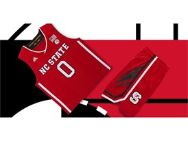 adidas NCAA Create Yours NCST Mens 4