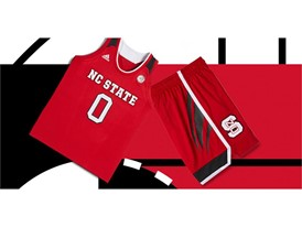 adidas NCAA Create Yours NCST Womens 2