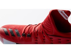 adidas NCAA Create Yours Nebraska Footwear 2