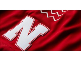adidas NCAA Create Yours Nebraska Mens 2