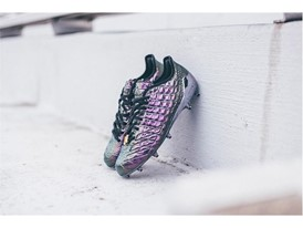 adidas Football Sundays Best Purple Croc 4