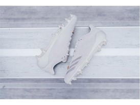 adidas Football Sundays Best Suede White 2