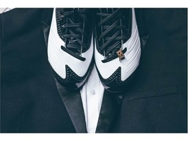 adidas Football Sundays Best Tux Lace Jewel