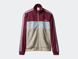 adidas Originals by United Arrows & Sons, Tracktop