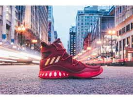 adidas McDonald's All American Games Crazy Explosive 2