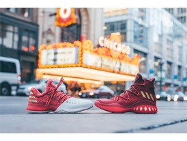 adidas McDonald's All American Games Crazy Explosive and Harden Vol. 1 Group Shot 1