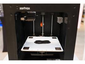 EQT 3D printing