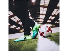 adidas Soccer X16+ Purechaos 5