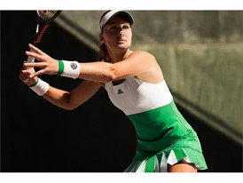 French Open SS17 PR Kristina Mladenovic