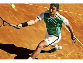 PR French Open SS17 French Open Lucas Pouille Action 06