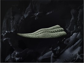 FUTURECRAFT 4D PRODUCT 3MIDSOLES