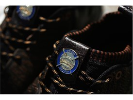 adidasBaseball JackieRobinson IconTrainer Pin