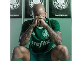 Felipe Melo - Palmeiras Obsessão 02