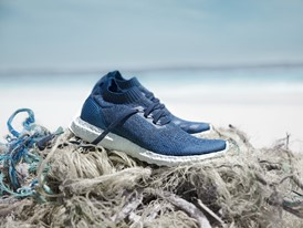 PARLEY ULTRABOOST - UNCAGED