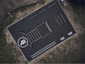 adidas Playground Insel der Jugend 03