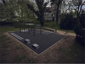 adidas Playground Insel der Jugend 04
