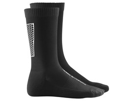 S99545 Reflective Crew Socks
