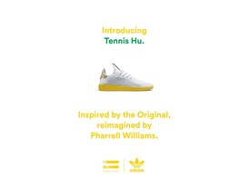 adidas Originals x Pharrell Williams_Tennis Hu (3)